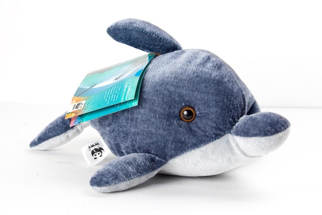 Wwfs Adoption Program Bring The Panda And Dolphin Home Alabang